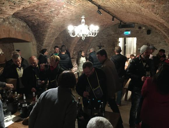 Open Cellars Day